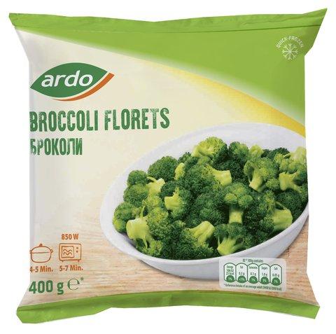 Broccoli 400g