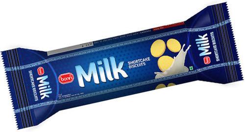 Milk Shortcake Biscuits 75g