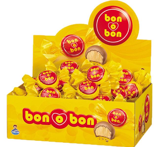 Arcor Bon O Bon Milk 450 g