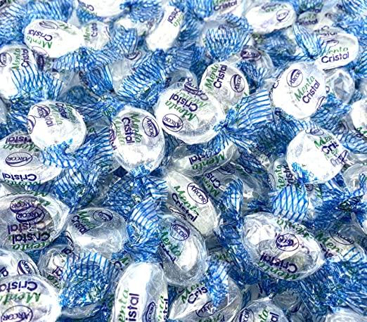Arcor Crystal Mints 6lbs