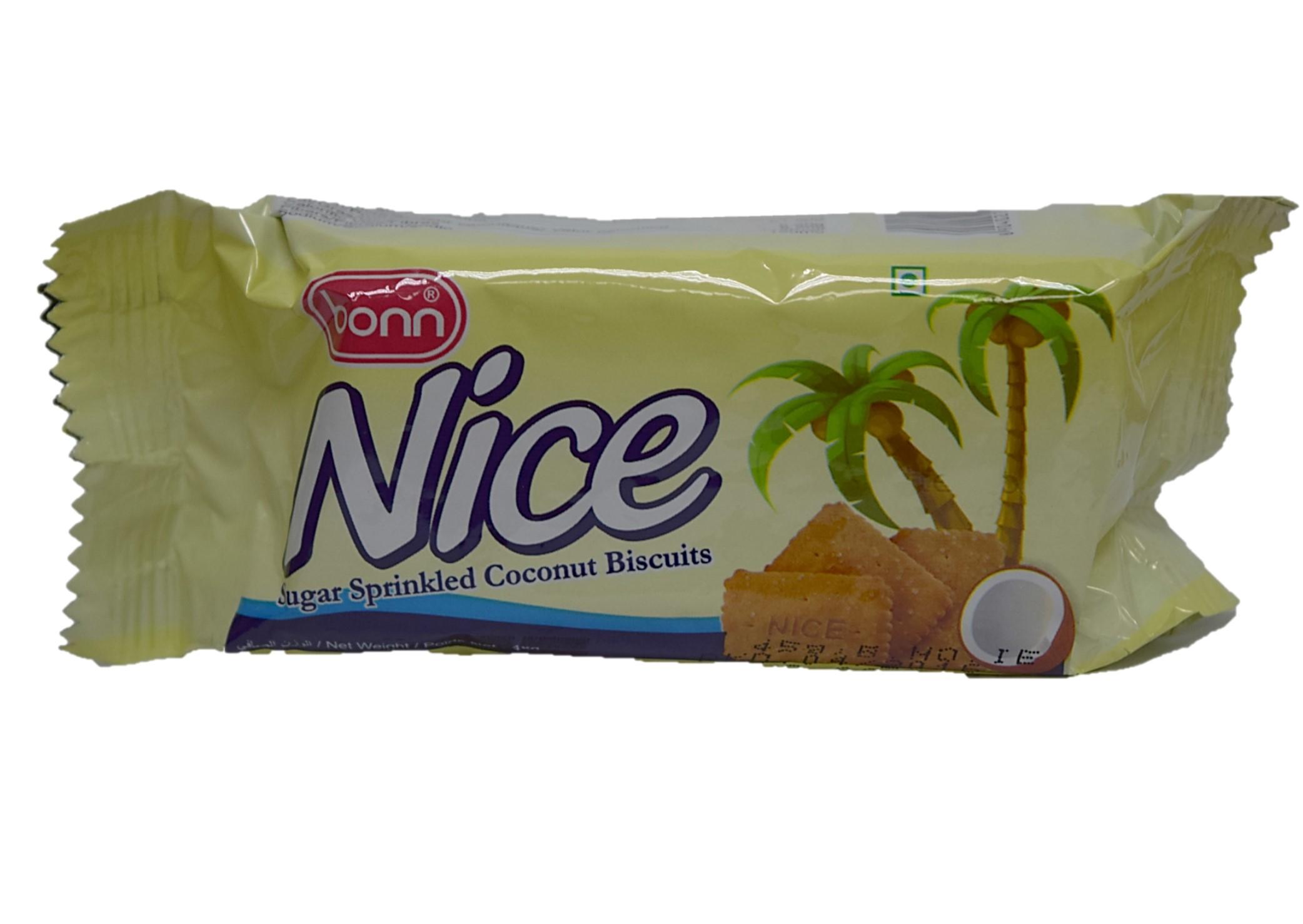 Bonn Nice Biscuits 48x4og