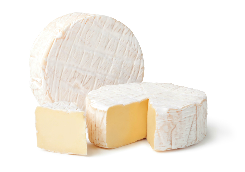 Brie Cheese 12x4.5oz