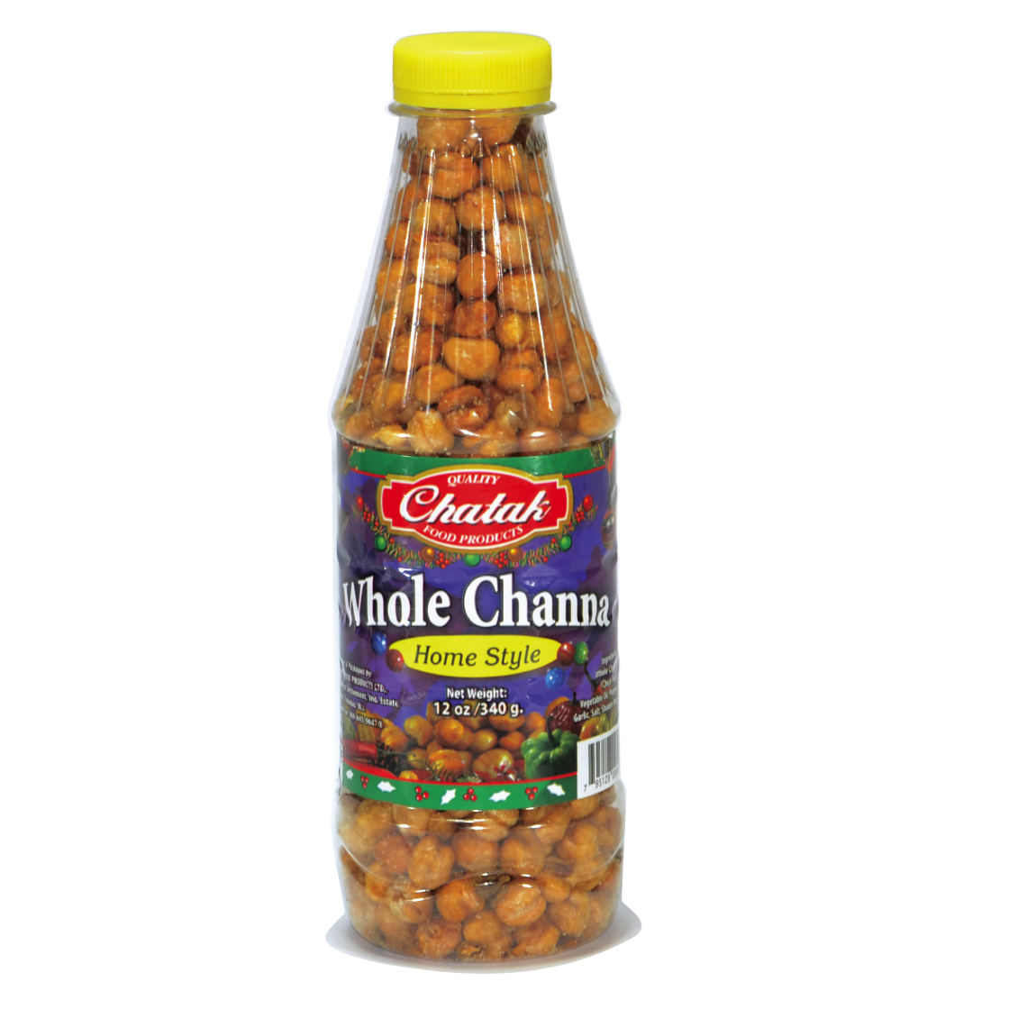 Chatak Whole Channa 12oz