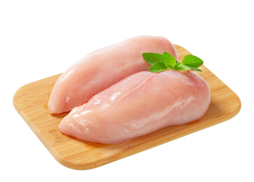 Chicken Breast Boneless approx 5 kgs