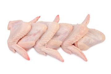 Chicken Wings 12kg (26.45lb)