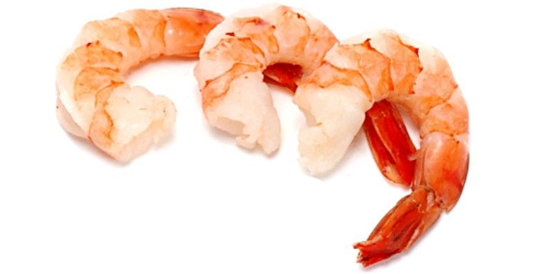 Cooked Shrimp (61-70) 1lb