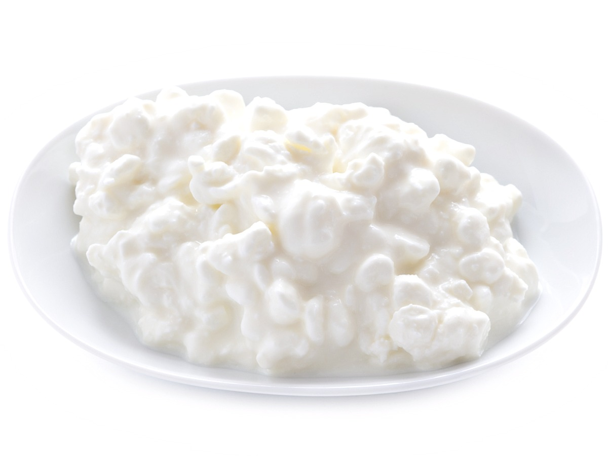 Cottage Cheese 1.5 lb