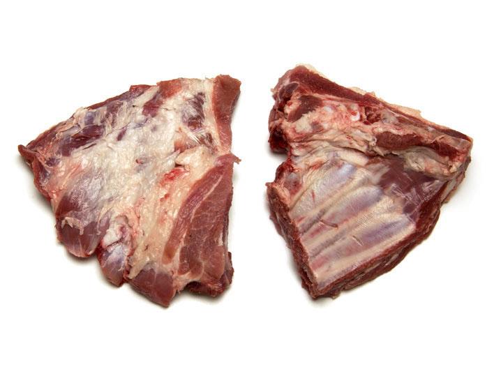 Deli-Porc Pork Riblets 4.54 Kg (10Lb)