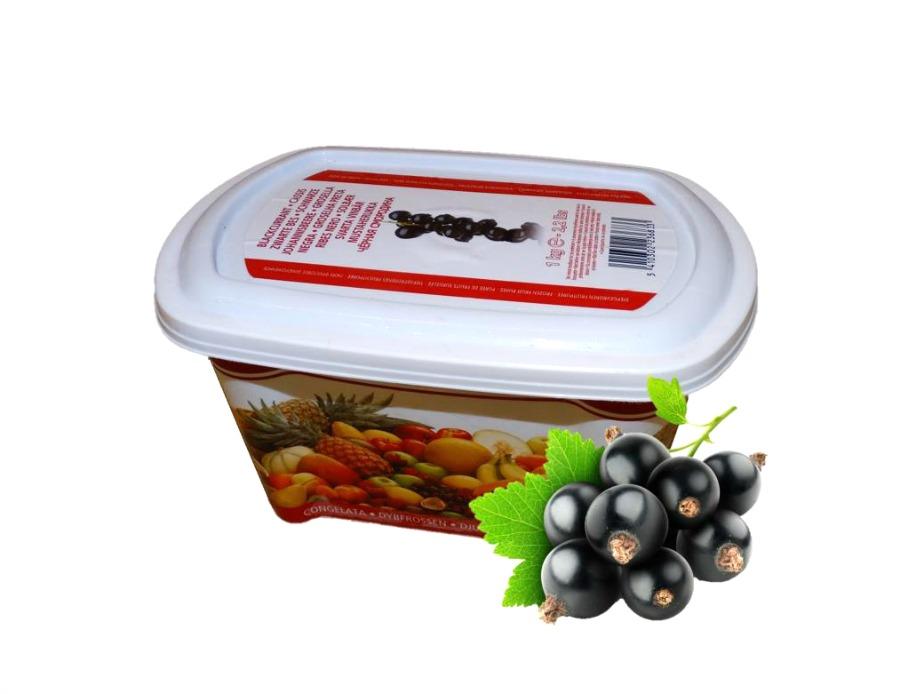 Black Currant Juice Concentrate 1kg