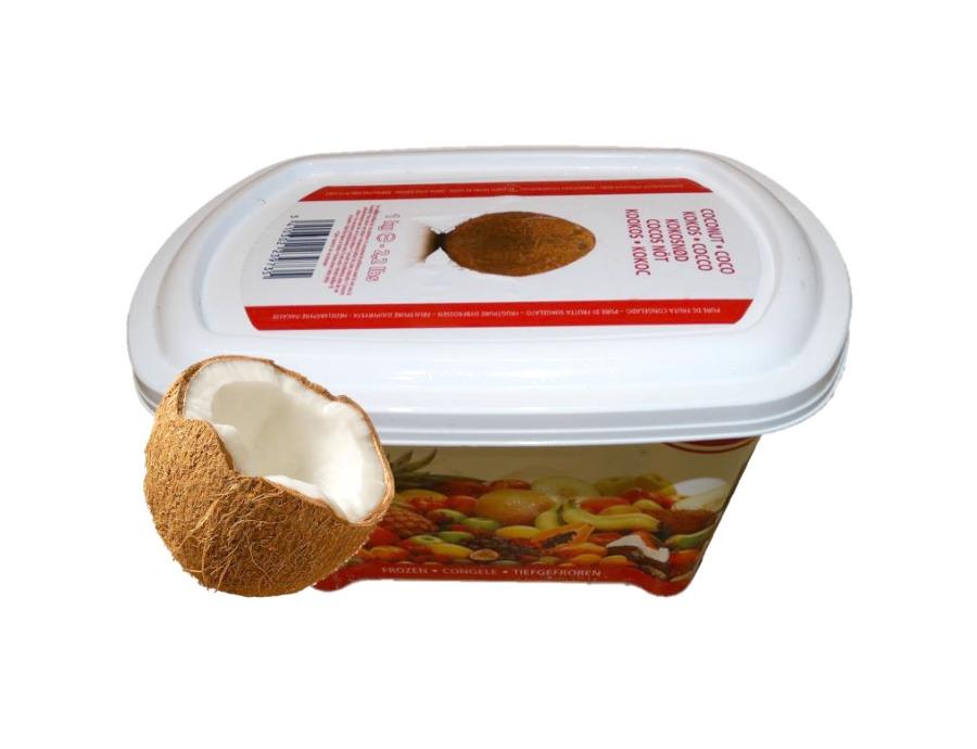 Coconut Juice Concentrate 1kg