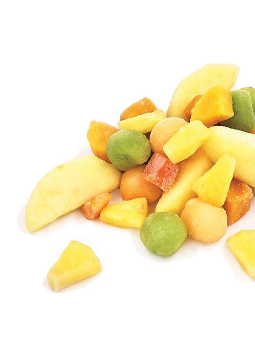 Exotic Fruit Mix 1kg