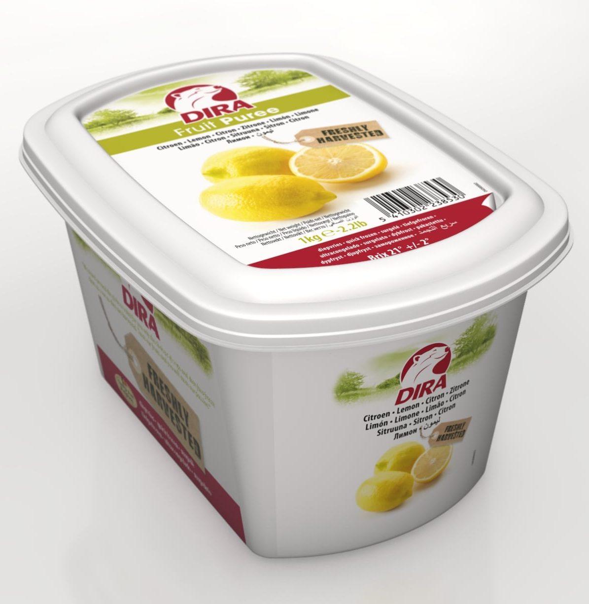 Lemon Juice Concentrate 1kg