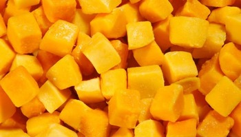 Mango Chunks 1kg