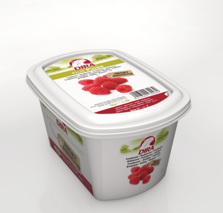 Raspberry Juice Concentrate 1kg