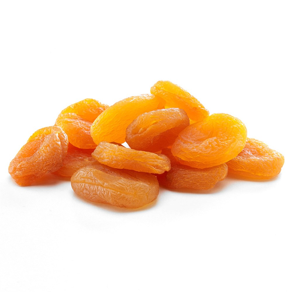 Dried Apricots 12.5 kgs