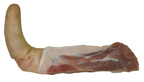 Farmland/Smithfield Pork Tails 13.61kg (30lb) (unsalted)