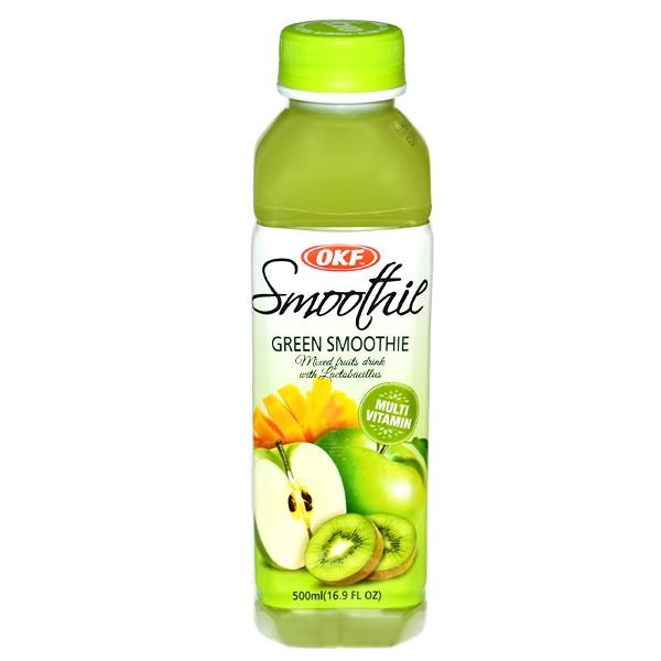 Green Smoothie 500ml