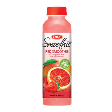 Red Smoothie 500ml