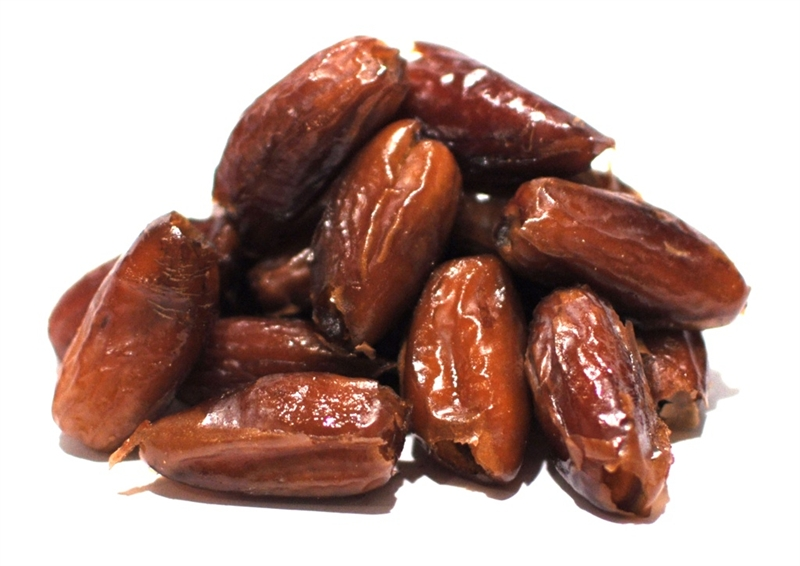 Pitted Dates 10 kgs