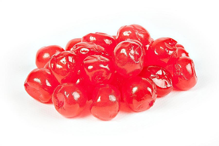 Red Cherries 10 kgs