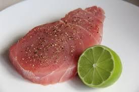 """1/2"""" Striped Marlin Steaks 25kg"""