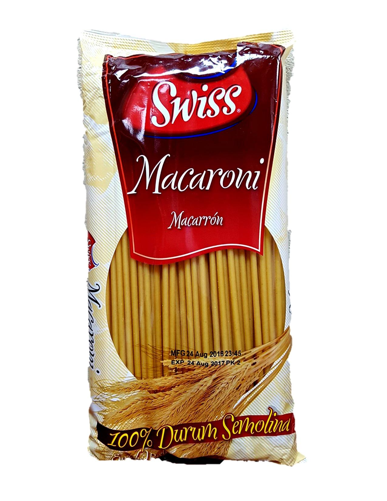 Swiss Macaroni 800 g
