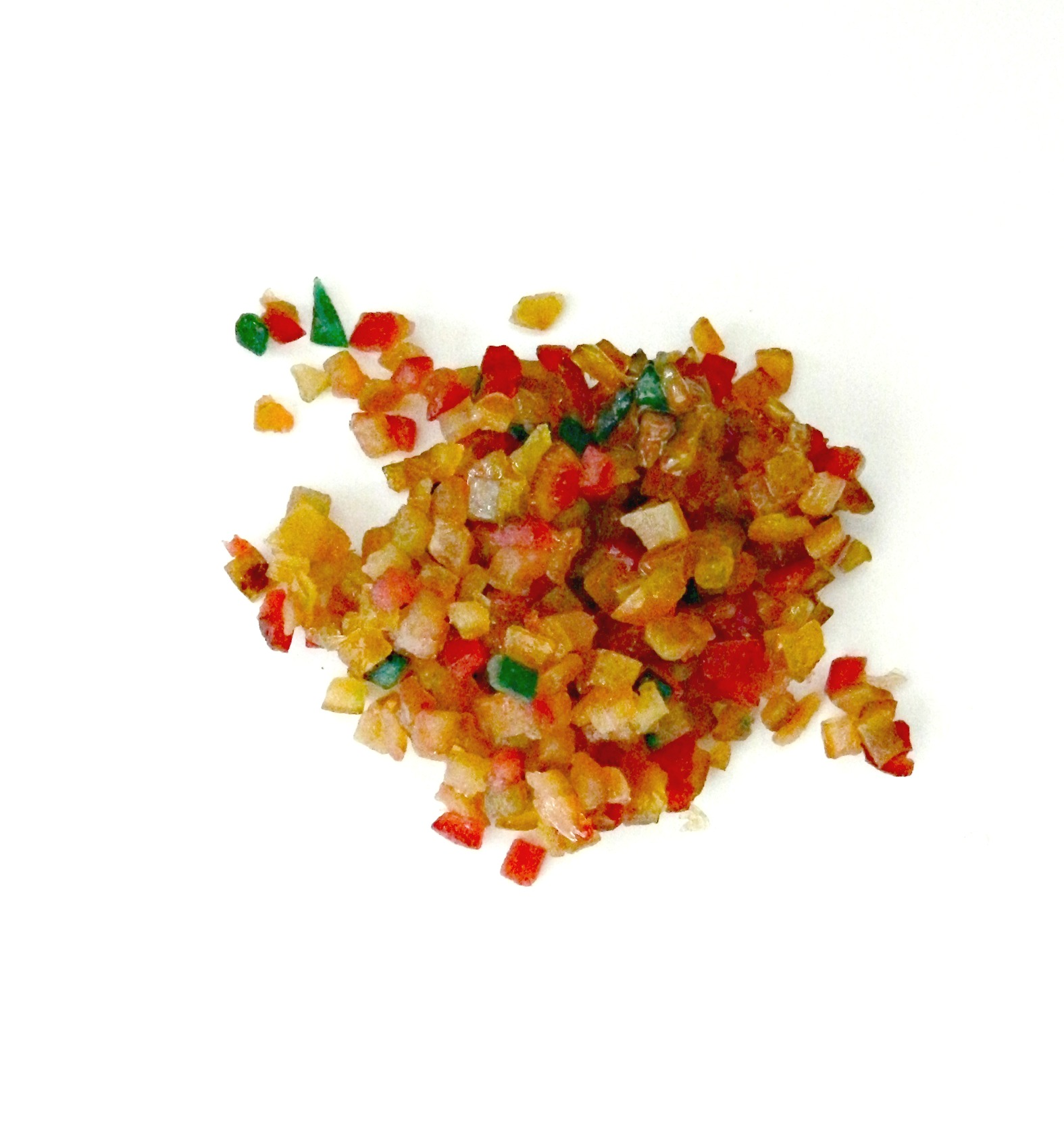 Tutti Frutti Mix 10 Kgs