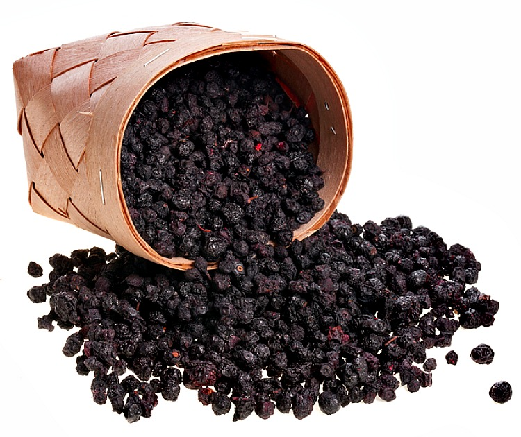 Valley Stream Currants 1 kg