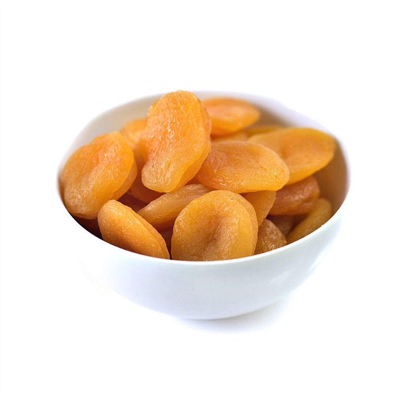 Valley Stream Dried Apricots 1kg