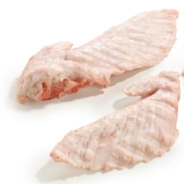 Valley Stream Turkey Wings Cut - Joint 5kg